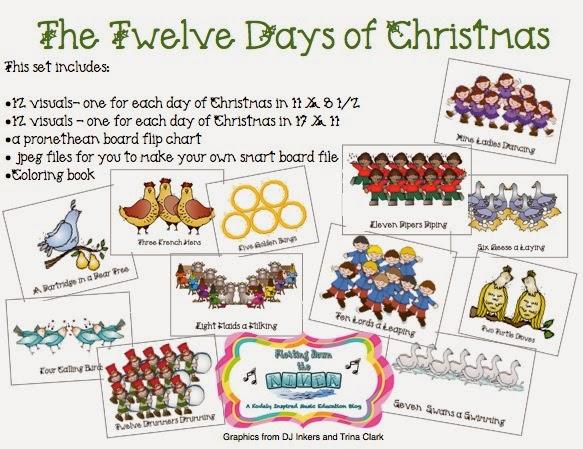 12 days of christmas 2 guys