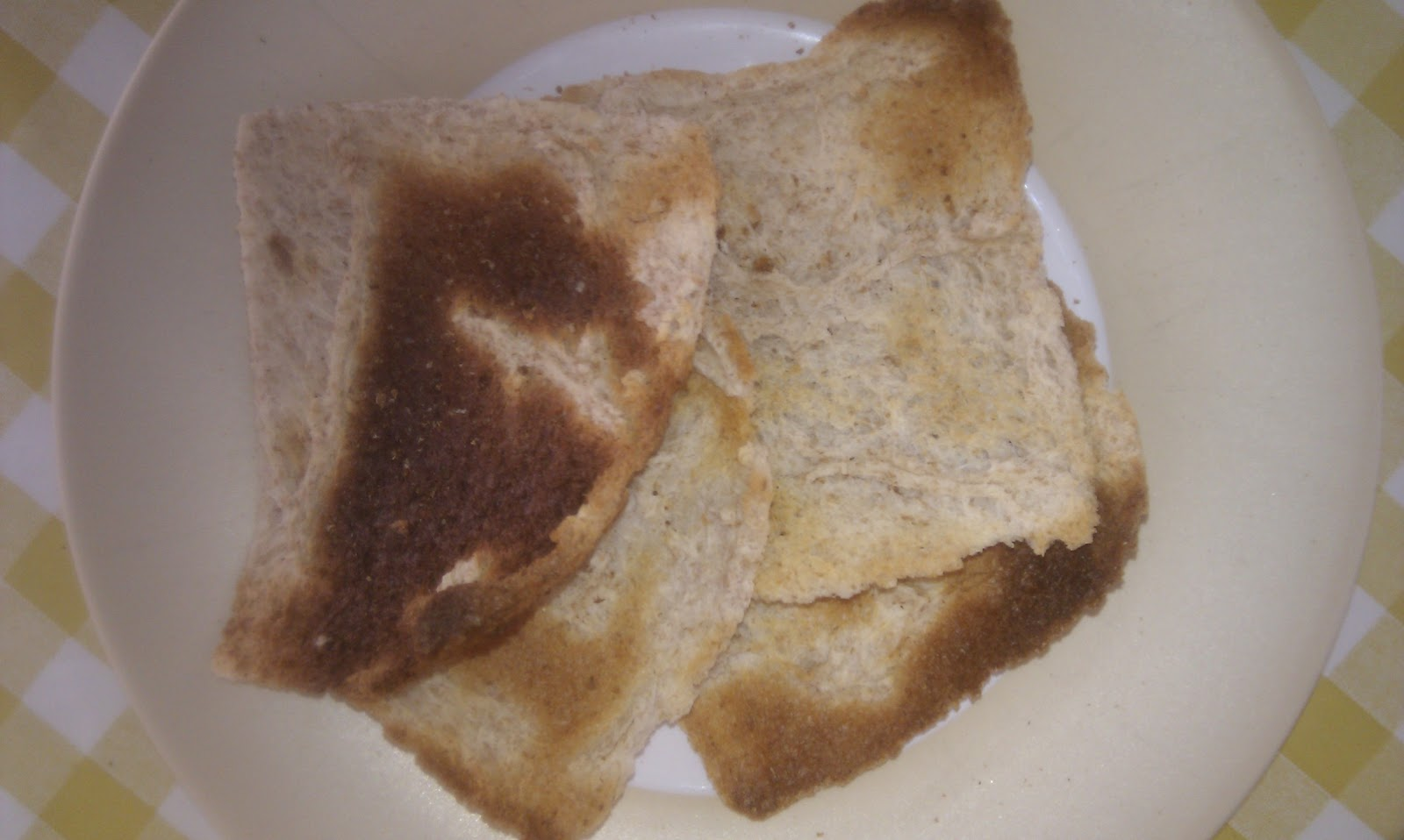how to make melba toast from scratch