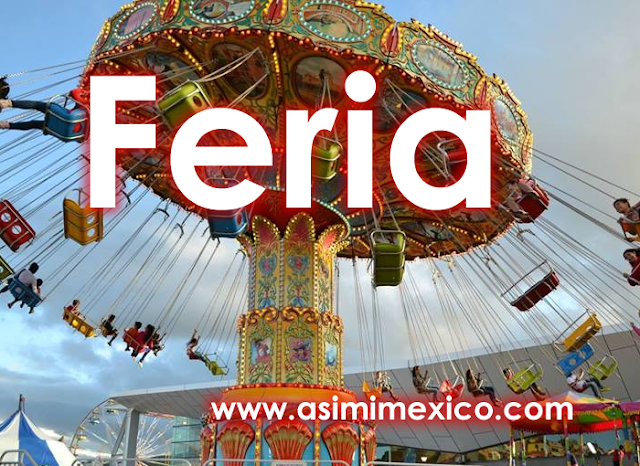 FENADU Feria de Durango 2018