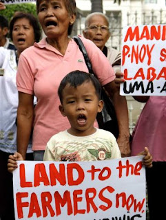 Philippine court orders Aquino family to hand over the Hacienda Luisita