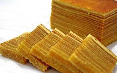 Rekomendasi Resep Roti Lapis Enak