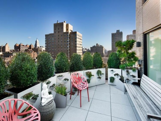 Keith Richards Selling New York Penthouse