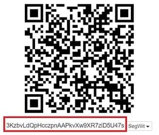 Comprar y Guardar en Monedero la Moneda Groestlcoin (GRS)