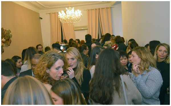 Beauty Party Marseille - Blog