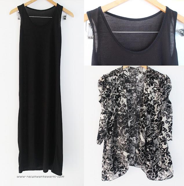 Belanja Baju Di Ambas