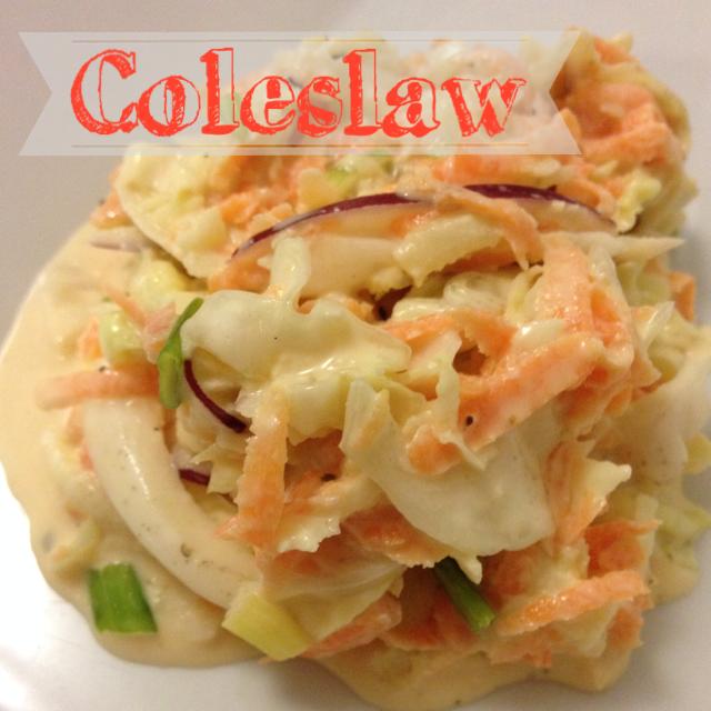 Sweet Kwisine, chou, salade, états-unis, amérique, coleslaw