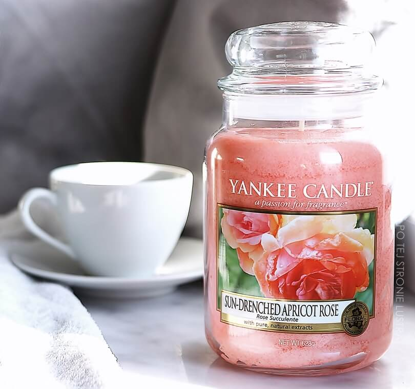 sun-drenched apricot rose yankee candle q1 2018