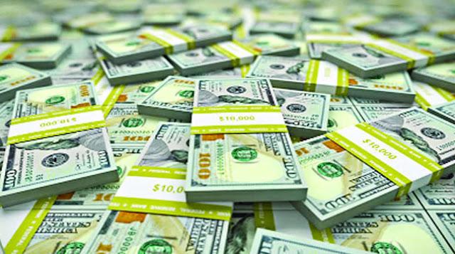রিজার্ভ ৩২.৯৭ বিলিয়ন ডলারে দাঁড়িয়েছে