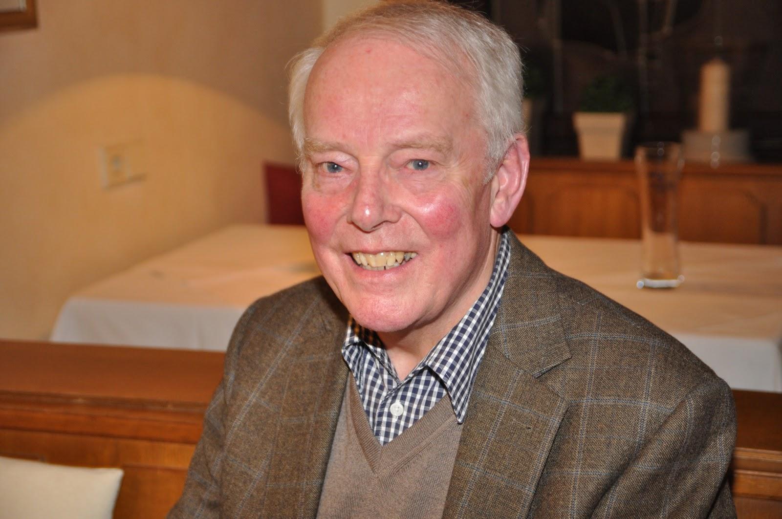 Bernd Sievers
