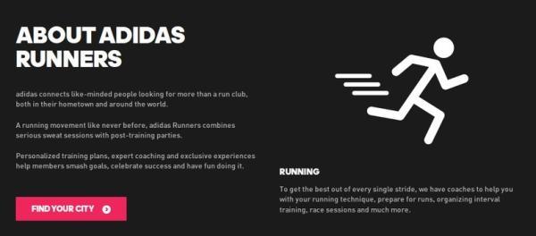 Adidas Runners Club 5