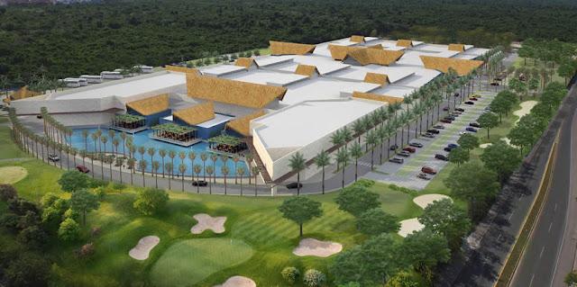 Blue Mall Punta Cana