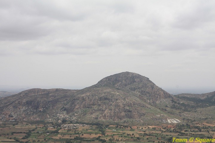 Chintamani Fort