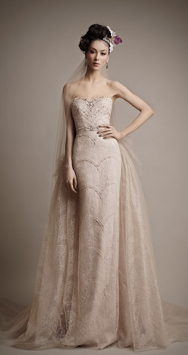 Vintage Chanel Wedding Dress 24 Trend And now check out