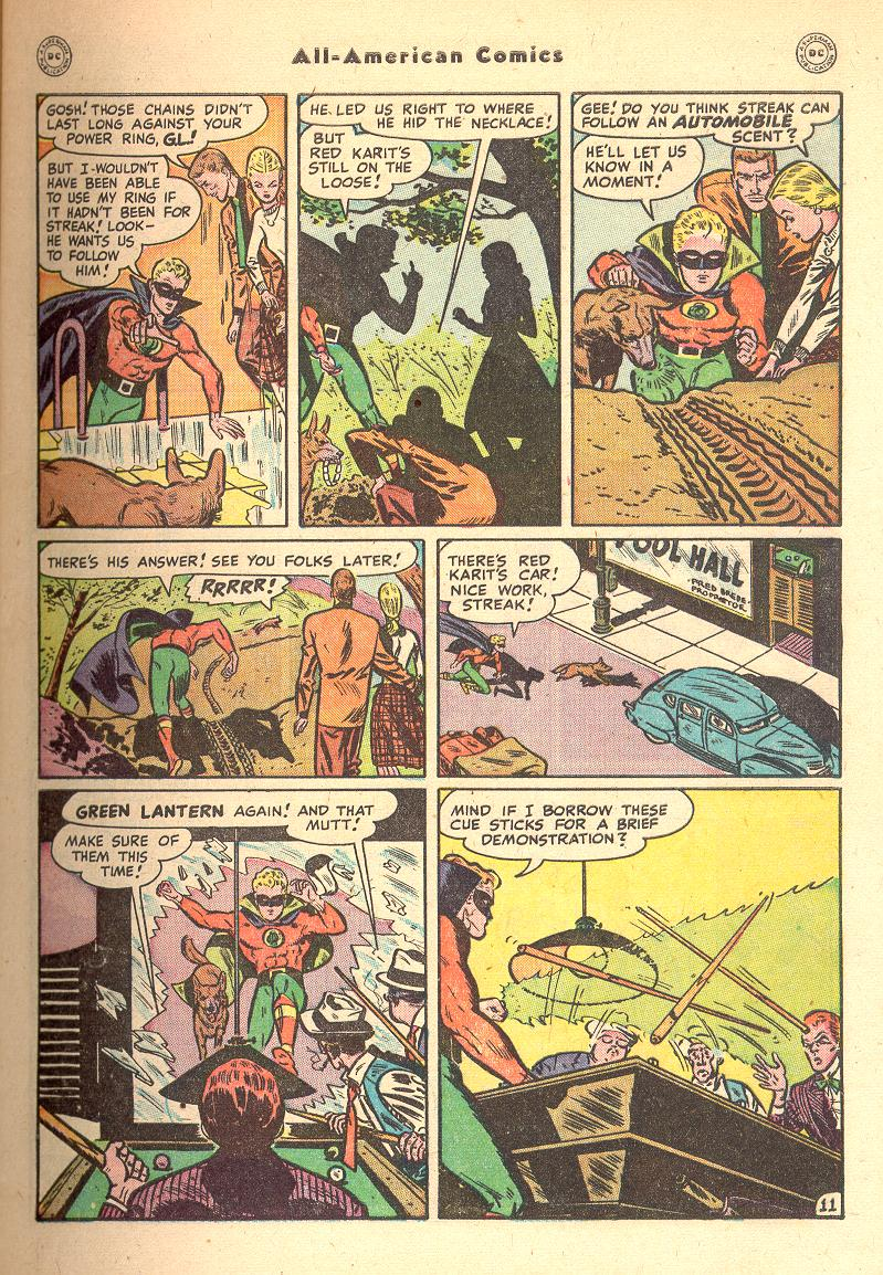Read online All-American Comics (1939) comic -  Issue #96 - 13