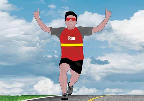 Manfaat Berlari Untuk Kesehatan