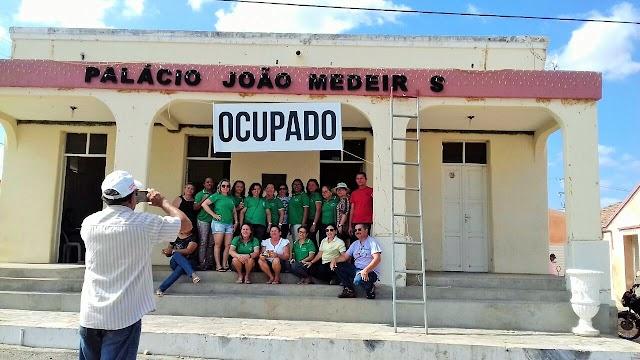 Marcelino Vieira-RN receberá mais de R$ 495 mil de repatriação de recursos!
