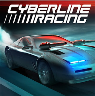 Cyberline Racing Mod APK Data V0.9.88 Mod APK Data