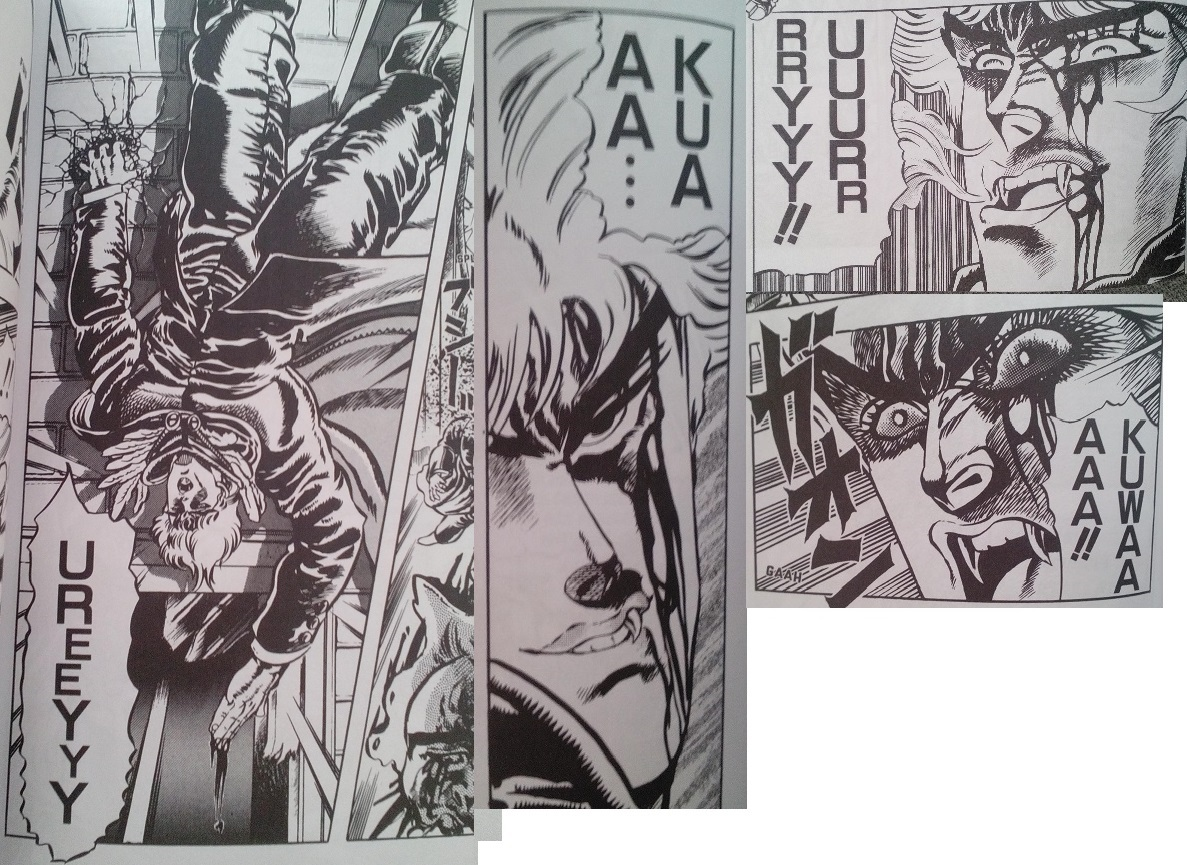 [Tema Oficial] JoJo's Bizarre Adventure - Página 39 1
