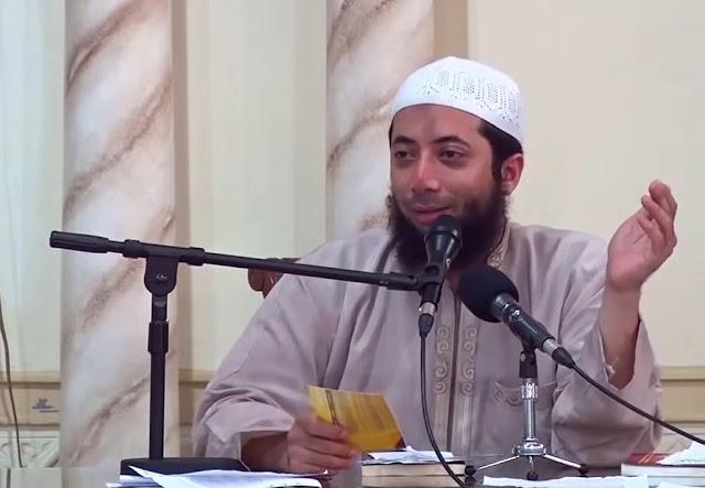 Biografi Ustadz Dr. Khalid Basalamah