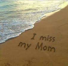 Missing My Mom In Heaven Quotes Cool Missing Mom In Heaven Quotes From Daughter With Beautiful Sad