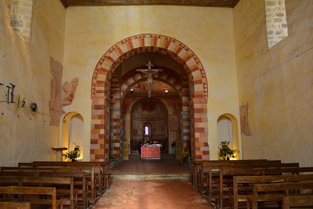 église Saint-Céneri