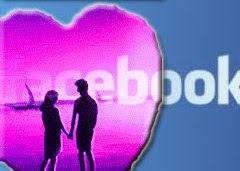 Cerita Cinta Gara-gara Facebook