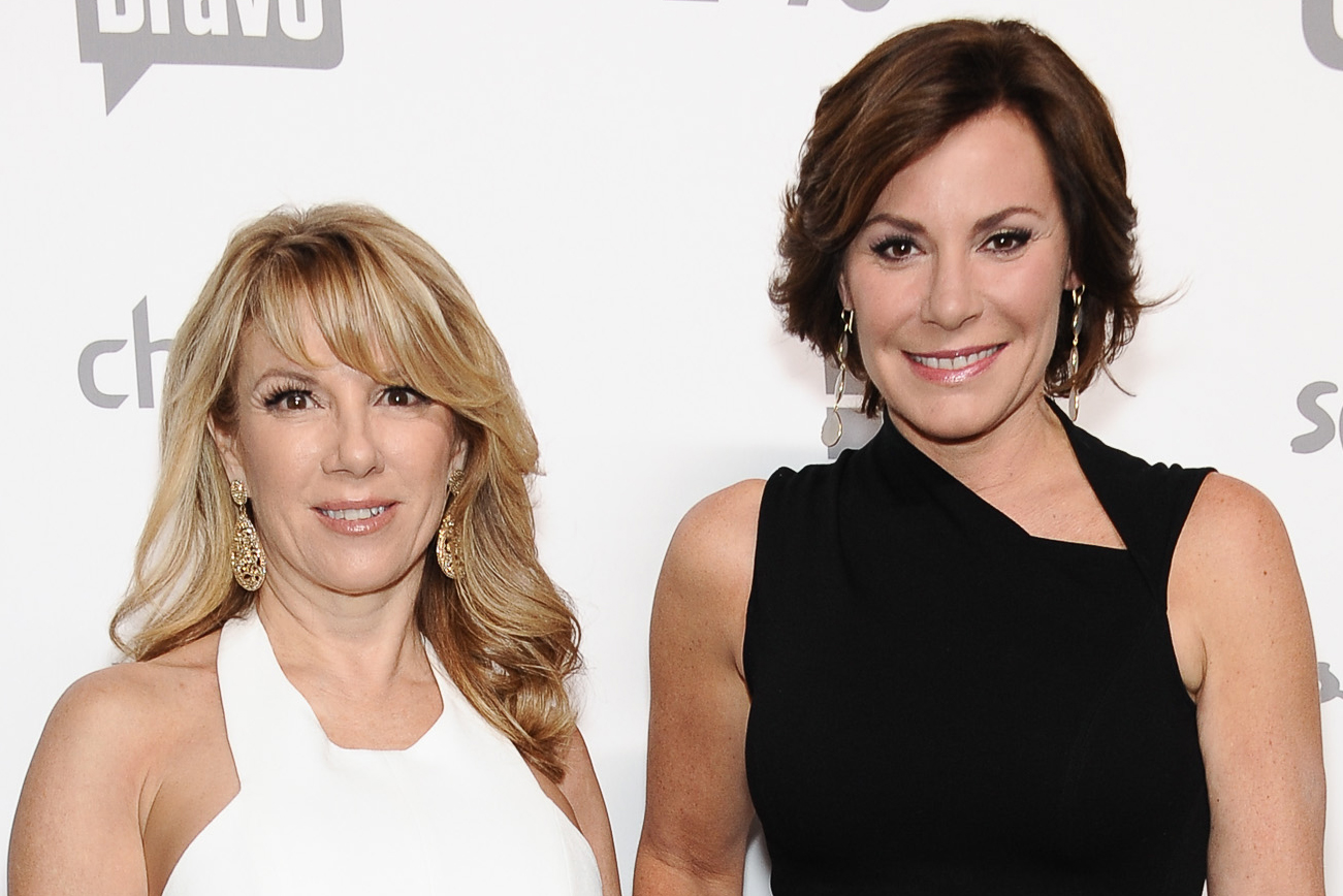 ramona single men Single taken engaged  anyone who watches the real housewives of new york know ramona singer — and definitely  the one big truth both men and women need .
