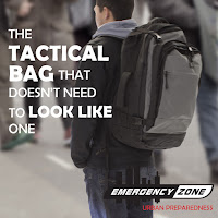 Stealth Bug Out Bag