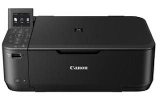 Canon PIXMA MG4230 Télécharger Pilote