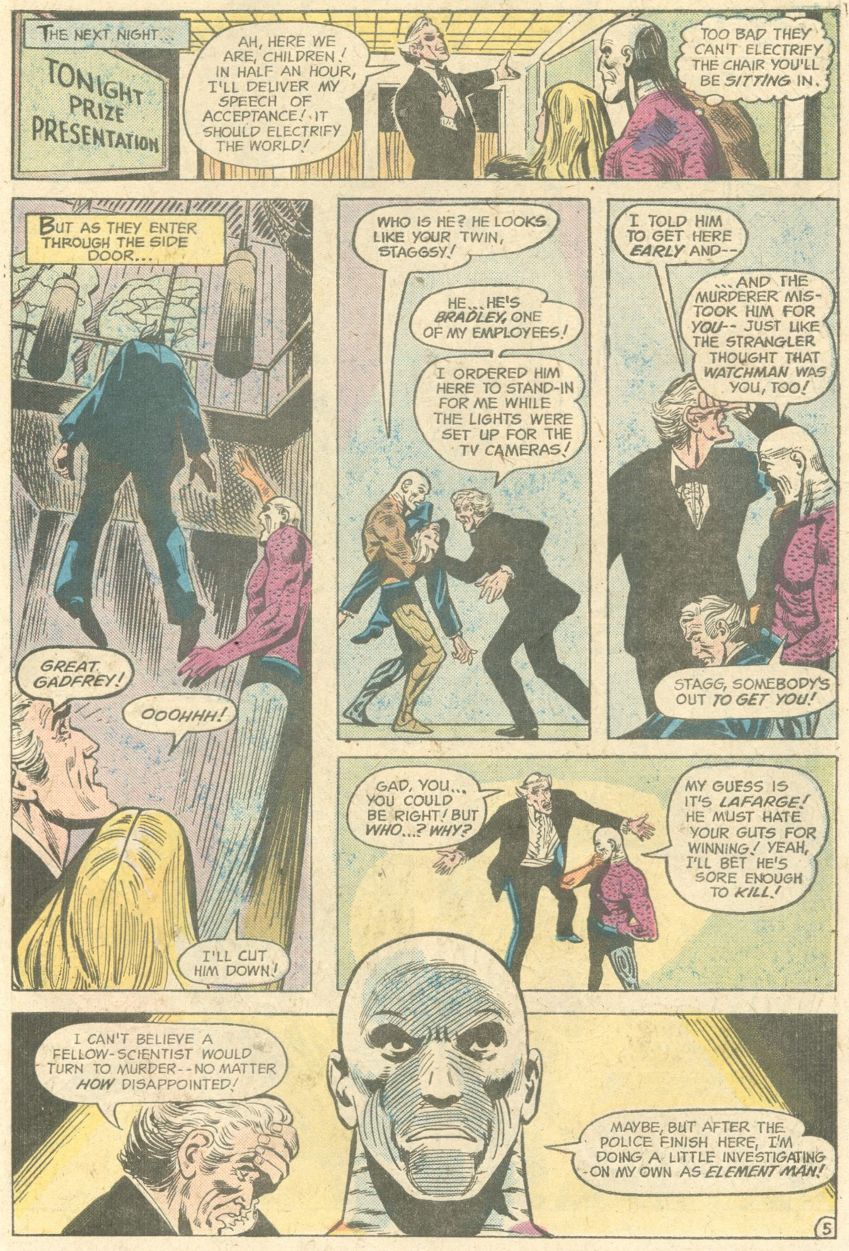 Read online World's Finest Comics comic -  Issue #229 - 27