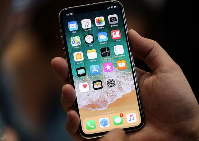 أبل تطلق الإصدار التجريبي الأول من الإصدار iOS 12.1.3 اليوم