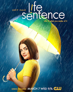 Serien Neustarts, Geständnisse eines Serienjunkies, Neue Serien 2018, Filmblogger, Life Sentence