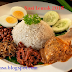 Resepi Nasi Lemak Lazat Malaysia 2016