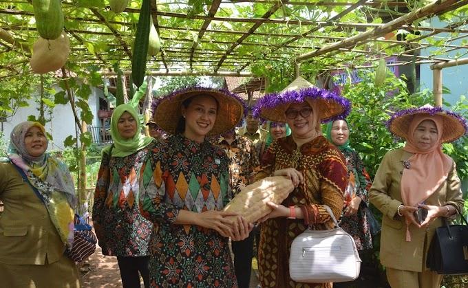 Dua Desa Jayanti Wakili Tangerang