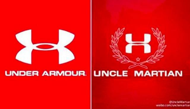 These Brand Names Were So Close.(23 pics).