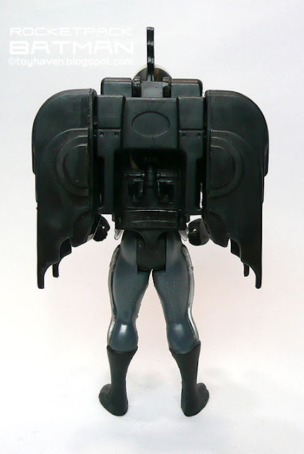 toyhaven: R is also for Rocketpack Batman