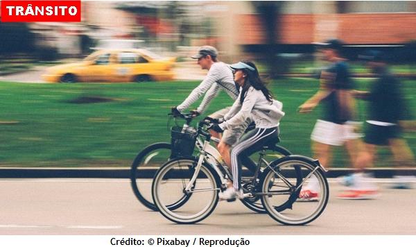 Multa a pedestres, ciclistas, aumento da pena para motoristas alcoolizados; saiba o que muda no trânsito em 2018!...