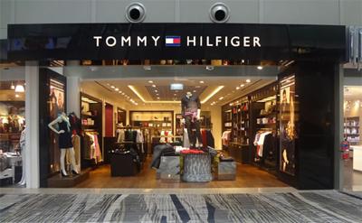 Mundo Das Marcas  TOMMY HILFIGER 0c30c056d6f94