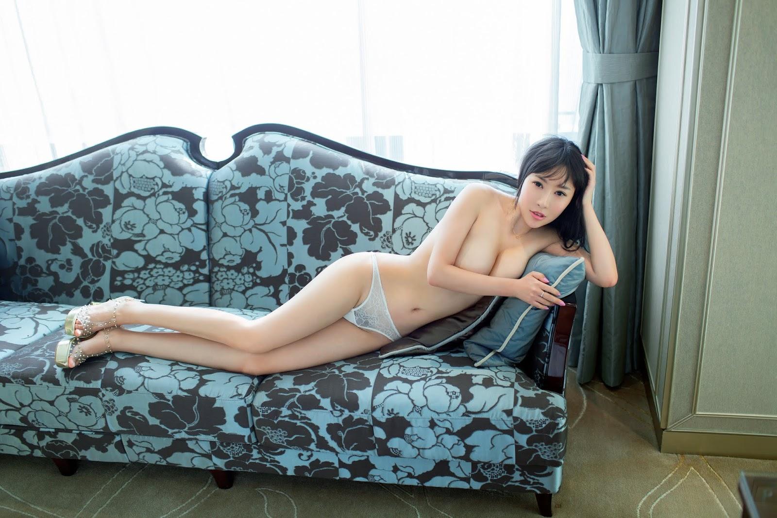 Rita 19 - Hot Model Sexy TUIGIRL NO.50 Naked