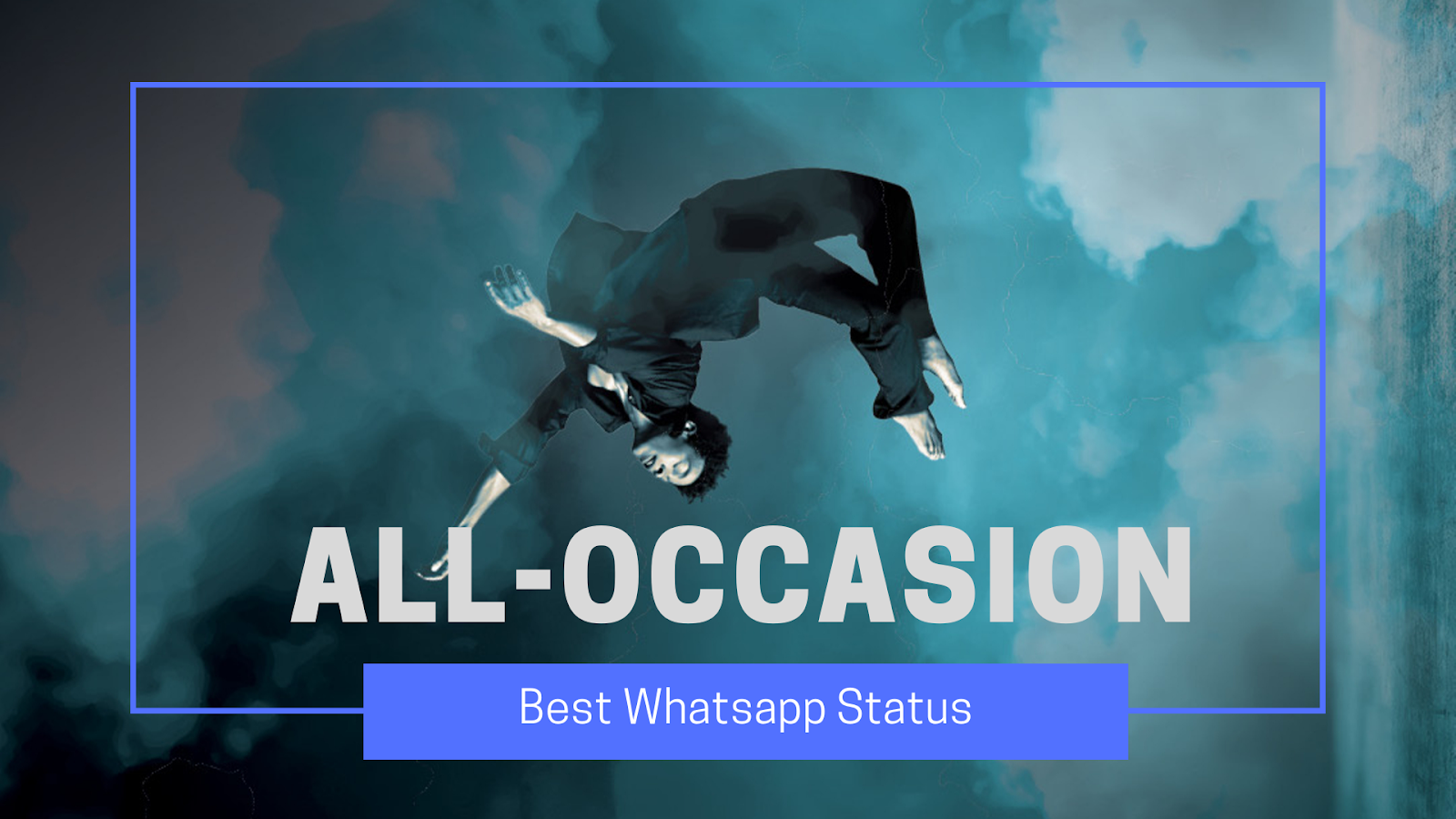 All Occasion-Best Quotes