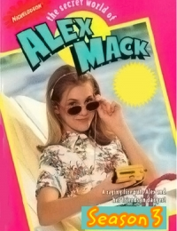 The Secret Life of Alex Mack 3 | Bmovies