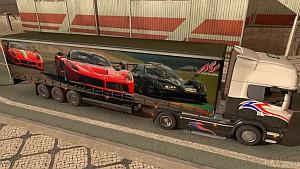 Assetto Corsa trailer mod