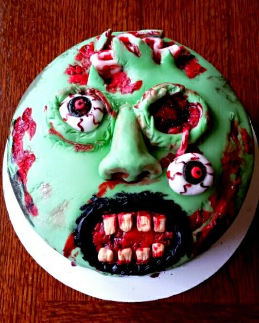 Samanthas Sweets And Sams Sweet Art Birthday Cake Photo Gallery