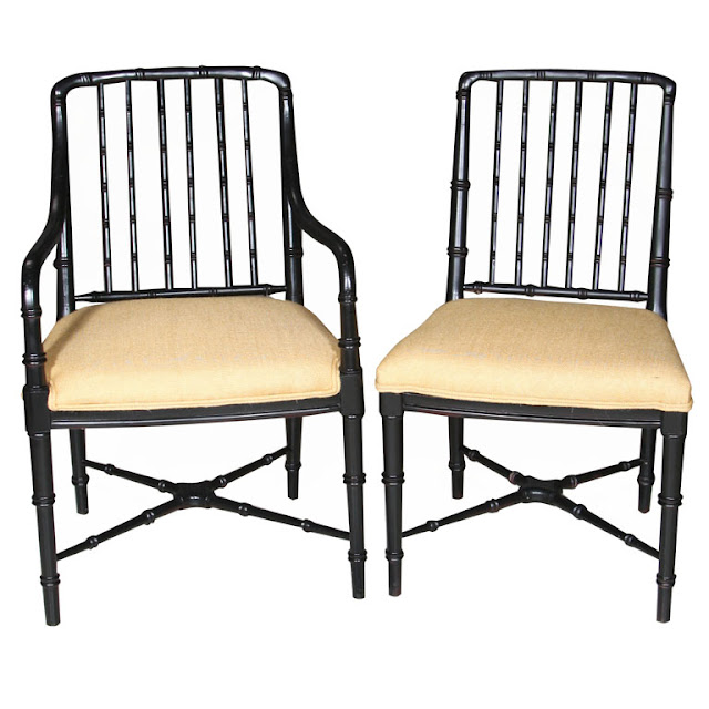 Bamboo Dining Room Chairs: Bamboo Dining Chairs