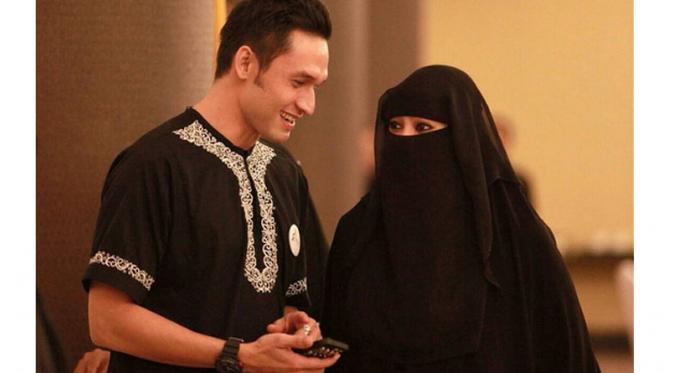 Indra Bruggman Minta Bukti Nikah ke Soraya Abdullah