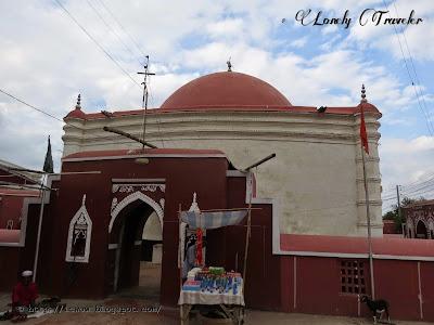 Khan Jahan Ali Mazar, Bagerhat