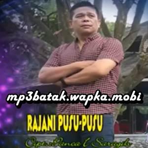 Panca I Saragih - Rajani Pasu Pasu (Full Album)