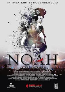 Free Download Film Noah Awal Semula Full Movie