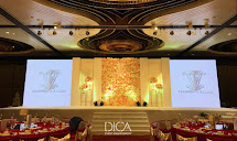 Dica Wedding Decoration