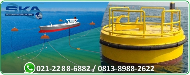 mooring buoy installation procedure